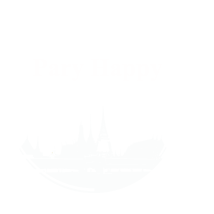 PARY HAPPY TOUR