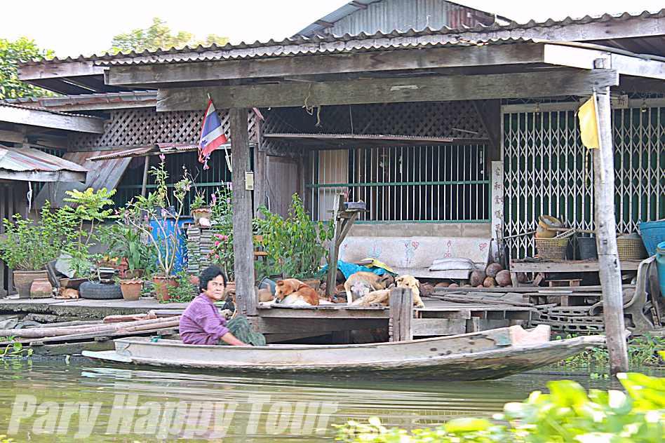 Klong Maha Sawat
