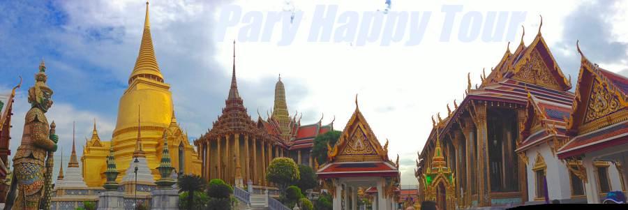 Bangkok Highlights Bangkok Highlights