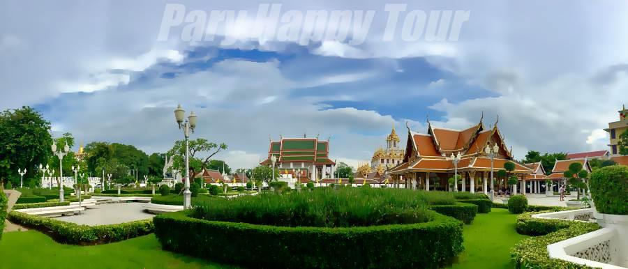In Bangkok & Beyond In Bangkok & Beyond