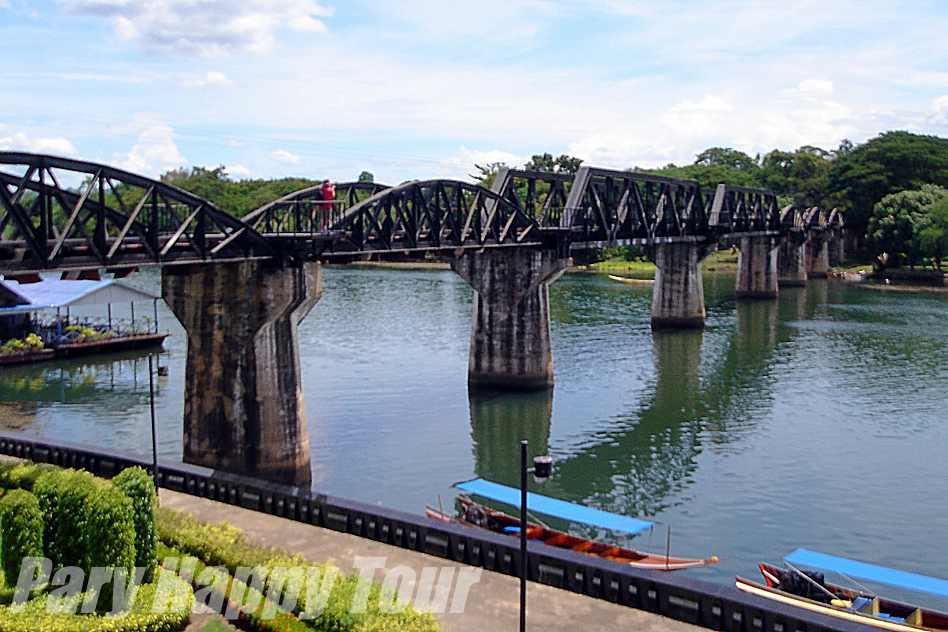 Bridge Over The River Kwai Bridge Over The River Kwai