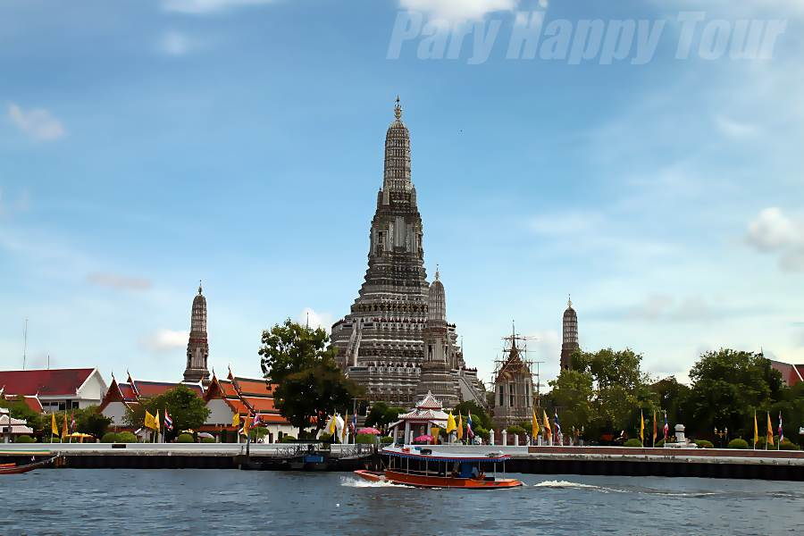 Tours From Klong Teoy Port Tours From Klong Teoy Port