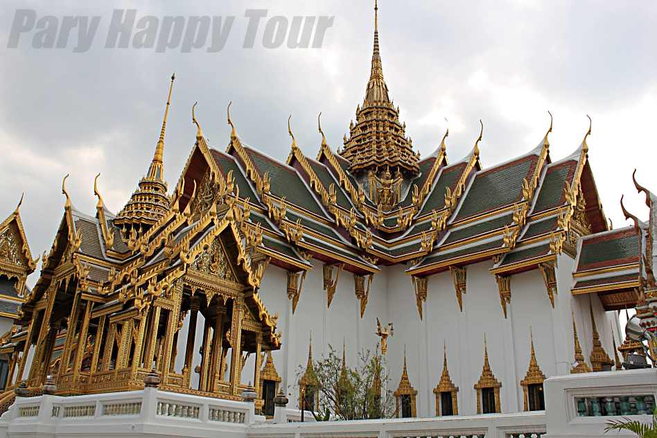 Bangkok Highlights Bangkok Highlights