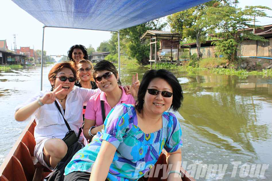 Off The Beaten Path-Experience Local Thai Life Off The Beaten Path-Experience Local Thai Life