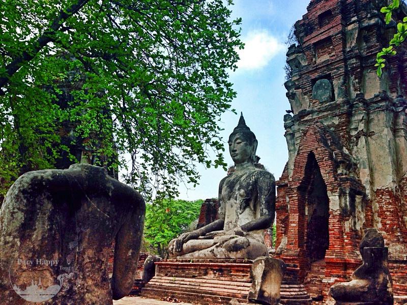 Ayutthaya Day Tour Ayutthaya Day Tour