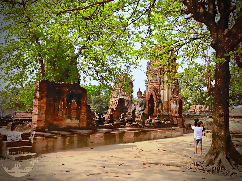 Ayutthaya Day Tour Ayutthaya Day Tour